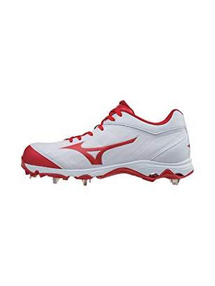 Mizuno Women's 9-Spike Advanced Sweep 3 Softball Shoe