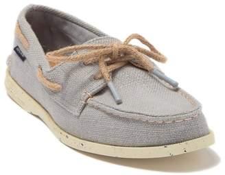 Sperry Authentic Original Hemp Boat Shoe