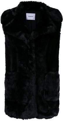 Dondup Fur vest