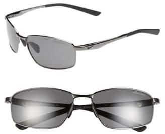 Nike 'Avid' 57mm Sunglasses
