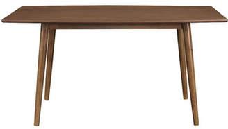 Corrigan Studio Weller Mid-Century Dining Table