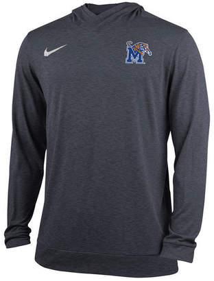 Nike Men's Memphis Tigers Dri-Fit Hoodie