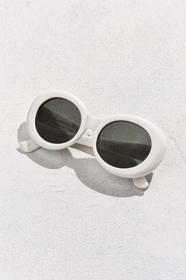 RAEN Figurative Sunglasses 8