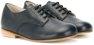 Pépé Kids brogue shoes