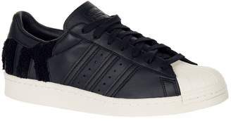 adidas Leather Superstar 80s Sneakers