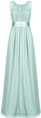 Dorothy Perkins Womens **Showcase Tall Mint 'Natalie' Maxi Dress