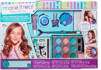 Make It Real 11-Piece Mega Mermaid Makeover