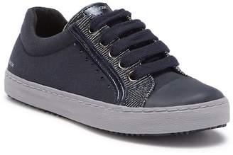 Geox Kalispera Sneaker (Little Kid & Big Kid)