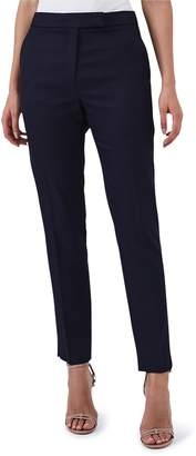 Reiss Flat Front Tally Trousers