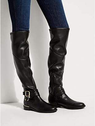 GUESS Women's Dalary Knee High Boot