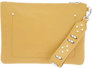 Vince Camuto Zip Pouch - Botol