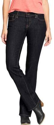 Old Navy Women's The Flirt Boot-Cut Jeans