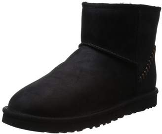 UGG Men's Classic Mini Deco Winter Boot