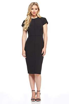 Maggy London Womens's Maddie Midi