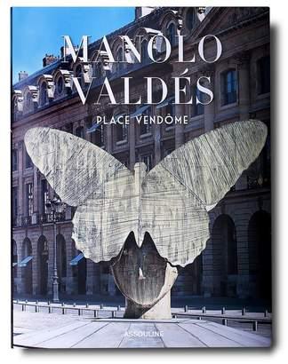 Manolo Valdes : Place Vendome
