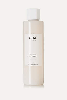 Ouai Haircare - Clean Shampoo, 300ml - Colorless $28 thestylecure.com