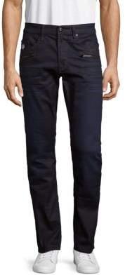 Skinny Stretch Pants