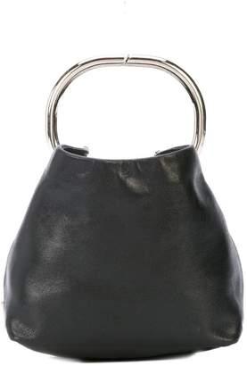 1a4c5e70875eef Prada Black Top Handle Bags For Women - ShopStyle UK