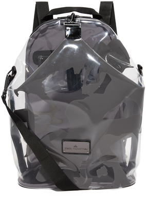 adidas by Stella McCartney Swim Bag $160 thestylecure.com