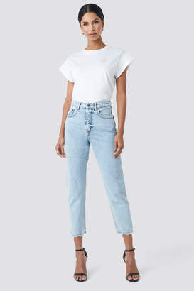 Cheap Monday Donna Air Blue Jeans Blue