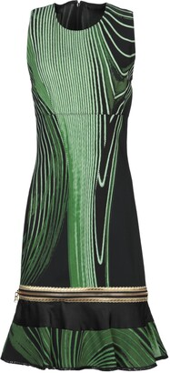 Roberto Cavalli Short dresses - Item 34905245JS