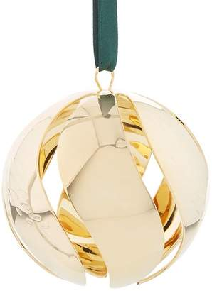 Georg Jensen Gold Plated Bauble