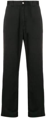 Ami Alexandre Mattiussi Large Fit Trousers