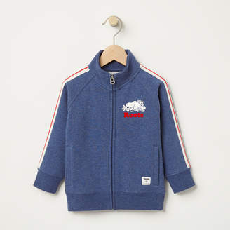 Roots Toddler National Track Jacket