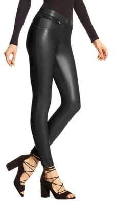 Hue Classic Stretch Leggings