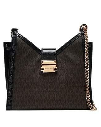 Michael Kors Small Whitney Shoulder Bag