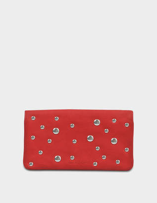 Gerard Darel Studs wallet