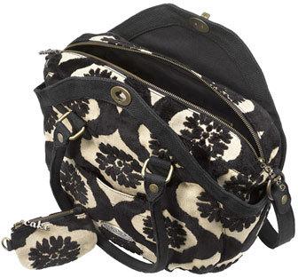 Petunia Pickle Bottom 'Cake - Hampton Holdall' Diaper Bag
