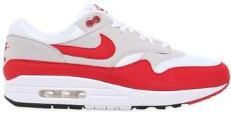 Nike Air Max 1 Og Mesh & Suede Sneakers