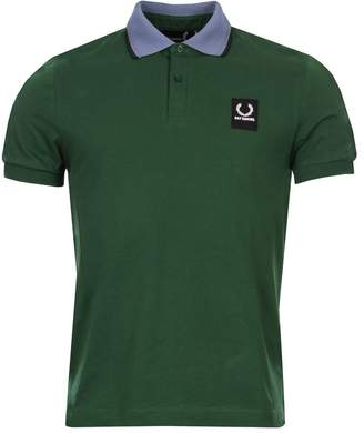 Raf Simons Fred Perry x Polo Shirt - Green