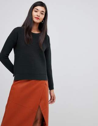 French Connection Sunday Scoop Neck Sweater