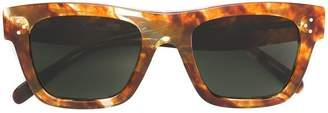 Celine square eye sunglasses