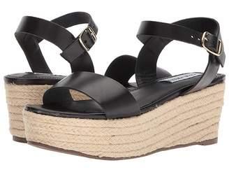 Steve Madden Busy Platform Espadrille Sandal Women's Shoes