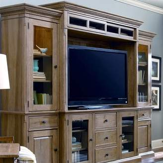 Universal Furniture Cabragh or Cavanmore Deen Home Barton Entertainment Center
