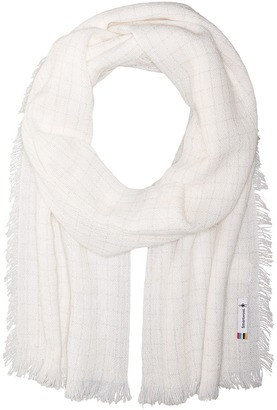 Smartwool - Summit County Scarf Scarves $55 thestylecure.com