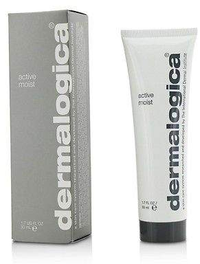 Dermalogica NEW Active Moist 50ml Womens Skin Care