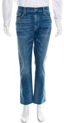 Joe's Jeans The Brixton Relaxed-Fit Jeans