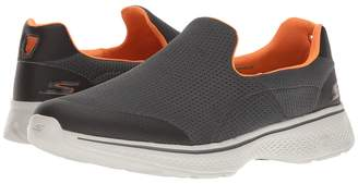 Skechers Performance Go Walk 4 - Incredible Men's Shoes