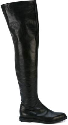 A.F.Vandevorst over-the-knee boots