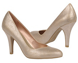 "Fergalicious Sammi"" Dress Heels"