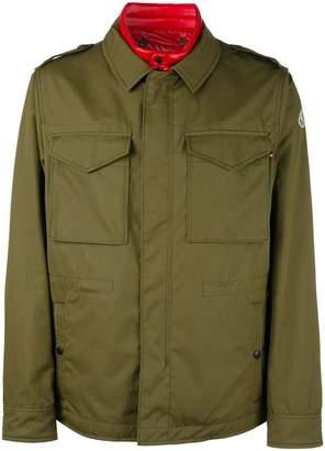 Moncler Auguste field jacket