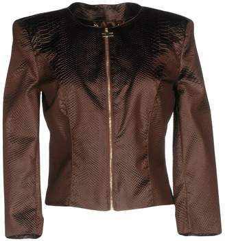 Elisabetta Franchi Blazers - Item 49266213IT