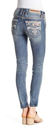 Rock Revival Ankle Skinny Jeans