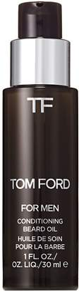 Tom Ford Conditioning Beard Oil Neroli Portofino