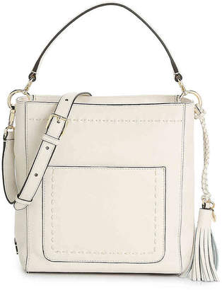 654a7823c09 Cole Haan Small Leather Hobo Bag - Women s