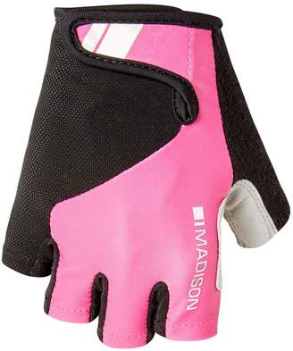 Glo MADISON Keirin Women's Mitts - Pink